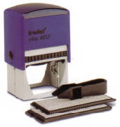 Trodat Typomatic D.I.Y. Rubber Stamps
